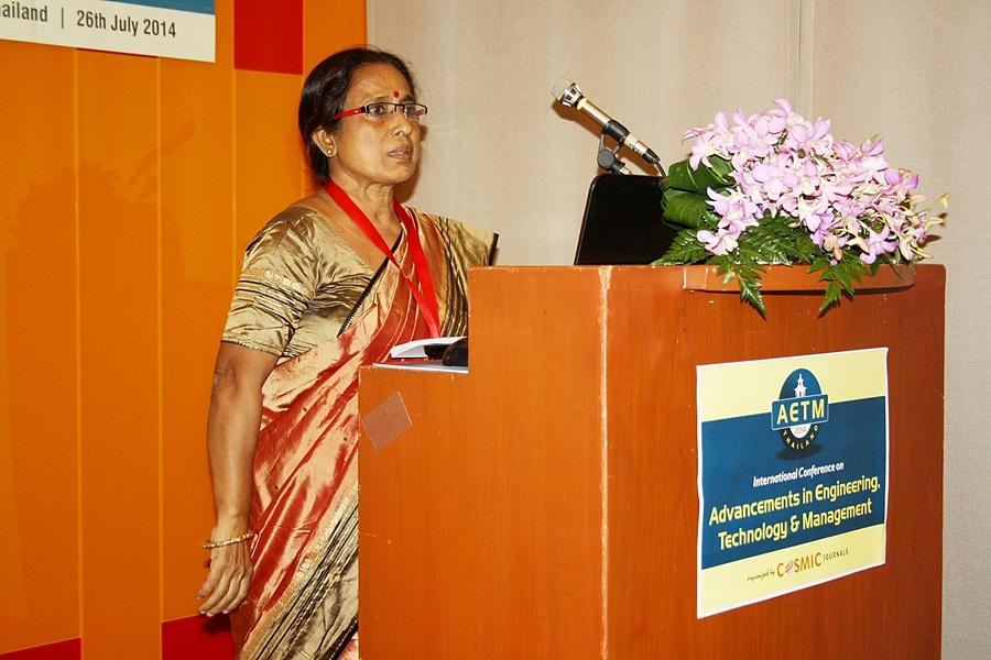 Dr Rumki Gupta