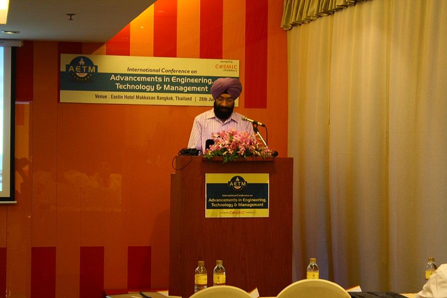Dr Sawtantar Singh