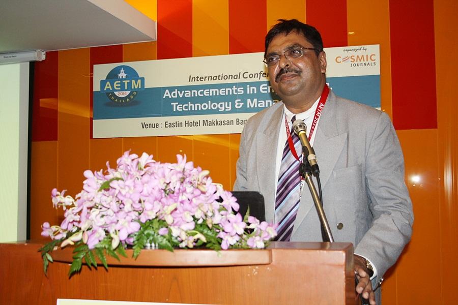 Dr Sushanta Tripathy